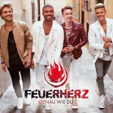 "Feuerherz ""Genau wie Du"" - NEU u. Originalverpackt!"