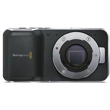Blackmagic Design Pocket Cinema Camera BMPCC MFT