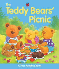The Teddy Bear's Picnic (giant size): A First Reading Book (First Reading Books)