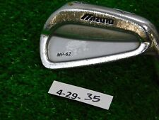 Mizuno MP-62 Forged 6 Iron Stiff Steel