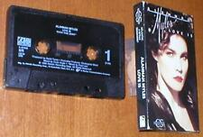 Alannah Myles ~ Love Is/Rock This Joint - Cassette Single