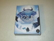 Jotun: Valhalla Edition Collector's Edition PC/Mac/Linux First Edition Sealed