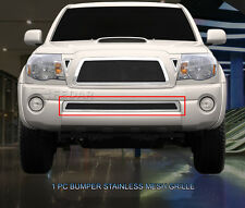 Lower Bumper Wire Mesh Grille Grill for 2005-2011 Toyota Tacoma 06 07 08 09 10