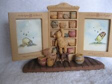 Classic Winnie The Pooh Double Frame Pantry