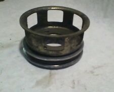 Polaris Indy XLT 580 600 XCR Recoil Starter Cup Water Pump Drive Pulley 94 95 96
