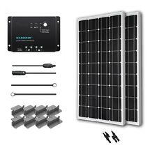 Renogy 200 Watt 12 Volt Solar Starter Kit