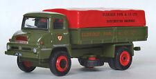 32902 EFE Ford Thames Trader Short 2 Axle Dropside Lorry Eldridge 1:76 Diecast