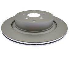 Disc Brake Rotor-Base Rear Raybestos 980951