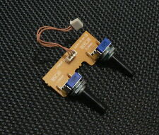 Yaesu FT-920 - RF GAIN   RF POWER  controls - 000200B