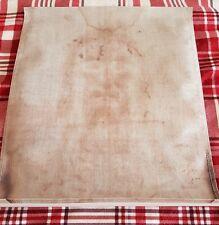 The Shroud of Turin Replica - The Image of Edessa