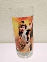 Star Wars Luke Skywalker Drinking Glass  Lucasfilms