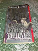 Honor Among Thieves by Jeffrey Archer (1994, Paperback) #db