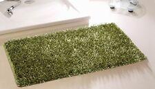 Gözze 1012-71-74 - Tappeto multiuso 60/100 cm microfibra di poliestere Verde