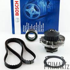 Bosch 1987949179 Timing Belt + Tensioner Water Pump Fiat Panda Punto Lancia 1.1
