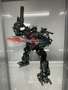Legendary Toys LT-02B Dark Op Nemesis Prime