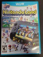Nintendo Land (Wii U, 2012)