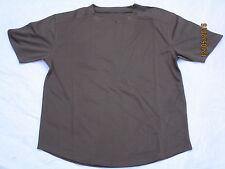Maglietta, Marrone, GUERRA GOLFO, ORIGINALE, ANTI STATIC, TGL Small (88cm)