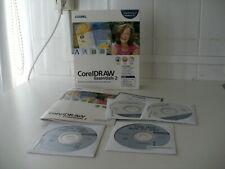 CorelDRAW Essentials 2 + The Big Box of 100000 Art