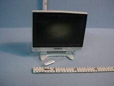 """Miniature Wide Screen TV w/remote (36"""") #T8502 -"""