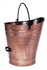 Achla Minuteman Coal Hod Pellet Bucket Large C-86