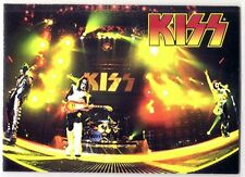 KISS COLLECTOR CARDS Series 2 (1998)--Promo #P1^^^**