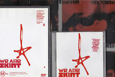 we are skint (double cd and dvd) great dance music and film clips