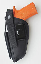 "Gun Holster Clip Belt for DESERT EAGLE MRI 1911G Full Size with 5"" BARREL"
