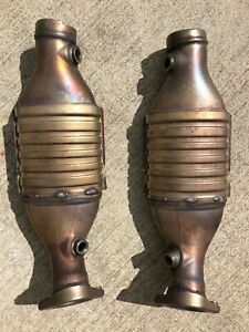 Factory OEM catalytic converters for 2008 BMW E92 M3
