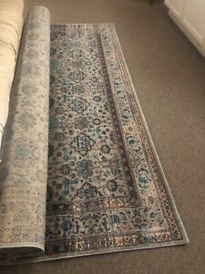 egyptian rug 8'x10' brand new still wrapped in original plastic