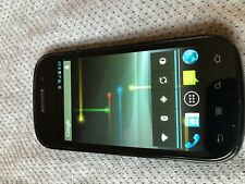Samsung Nexus S 4G SPH-D720 Android Smartphone for Sprint, 16 GB, Refurbished