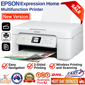 EPSON EXPRESSION HOME XP-3105 WIRELESS ALL-IN-ONE INKJET PRINTER With Inks