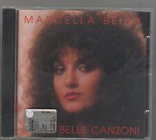 MARCELLA BELLA LE PIU' BELLE CANZONI CD F.C