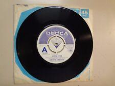 "SCREAMING LORD SUTCH:Jack The Ripper- I'm A Hog For You-U.K. 7"" 1977 Decca Demo"