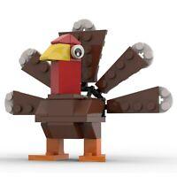 Thanksgiving Turkey Building Kit - B3 Customs