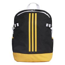 Adidas Bags Training Backpack Running 3-Stripes Power Medium Black School DZ9440