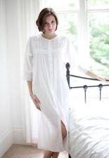 Pijamas y batas de mujer 100% algodón talla XS
