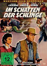 IM SCHATTEN DER SCHLINGE WESTERN FILM-KLASSIKER VOL. 1  DVD NEU