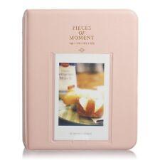 64 Tasche Mini Album Cassa Di Stoccaggio Per Polaroid Foto Fujifilm Instax B8L8