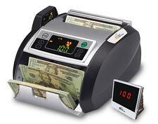 Royal Sovereign RBC-2100 Bill Counter External Display UV Counterfeit Detector
