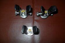 carp tackle 3 solar rod rests