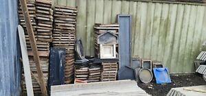 150 Various Concrete Moulds