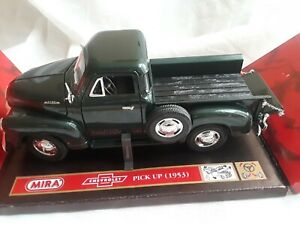 Mint Condition Chevrolet 1953 pickup truck