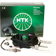 NGK NTK AFX GEN 2 Air to Fuel Ratio Wide Band Monitor Kit 90067 BRAND NEW