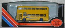 EFE No 24402 ALEXANDER FLEETLINE BOURNEMOUTH TRANSPORT  IN ORIGINAL BOX