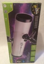 Edu Science Astro Nova HD 1000 Young Astronomer's Reflector Telescope