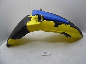 Husaberg FE 400 501 600 2000 Vorderkotflügel H16016501