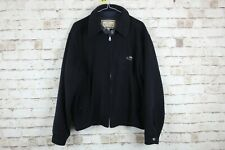 Thomas Burberry Navy Jacket size S No.Z65 15/5