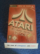 ATARI 80 CLASSIC GAMES Pc Game - Atari
