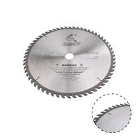 12inch Carbide Tipped Circular Saw Blade For Wood Cutting 40 Teeth Woodworking