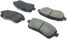 Disc Brake Pad Set-Sport Front Stoptech 309.14540